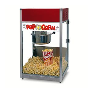 2085 60 Special Popcorn Machine 6 oz Popper