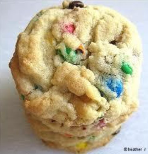 mnm-cookiedough